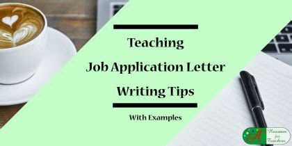 Professional Substitute Teacher Cover Letter Sample