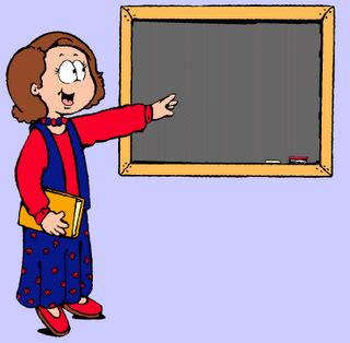 Writting a Teacher Job Cover Letter - Sample & Examples